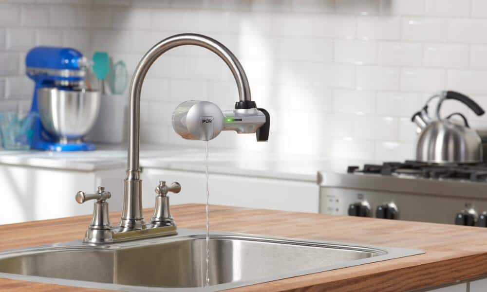Best Faucets Water Filters