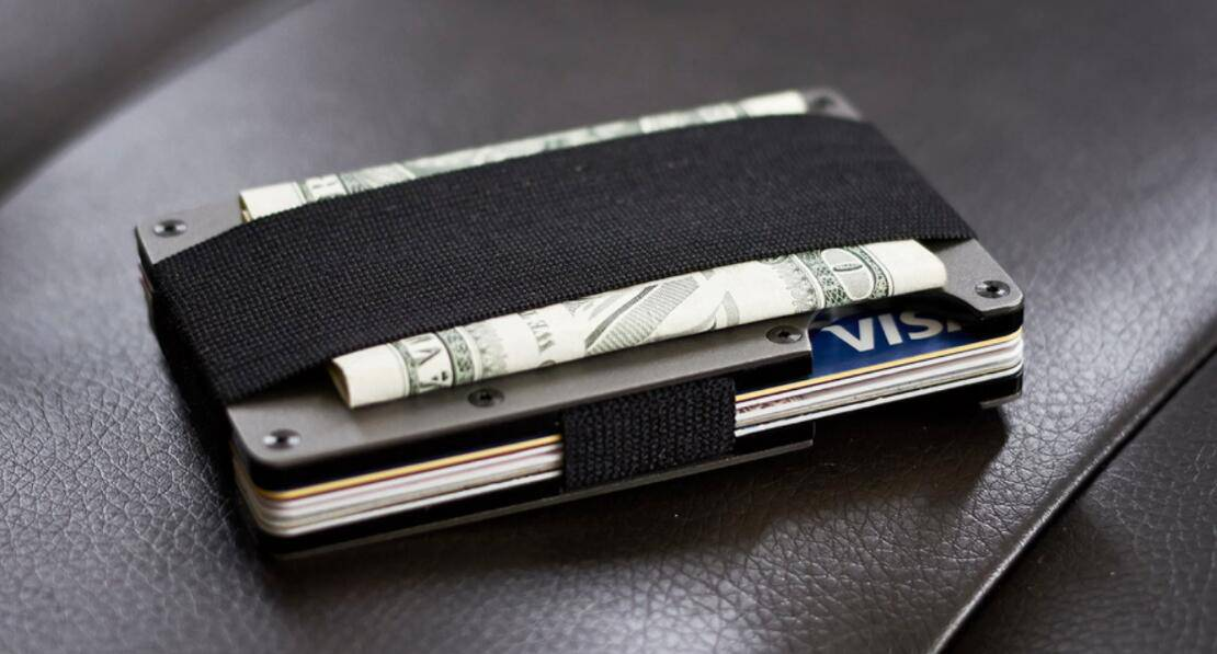 Best Minimalist Wallet On The Market