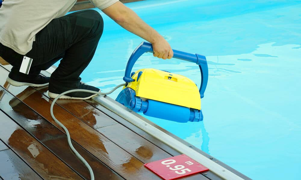 Best-Robotic-Pool-Cleaner