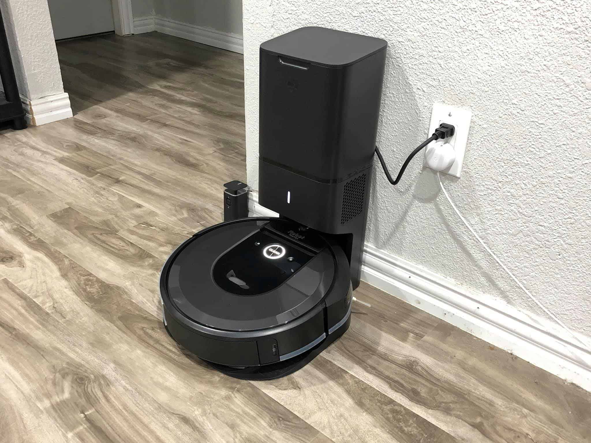 Best Roomba comparison chart