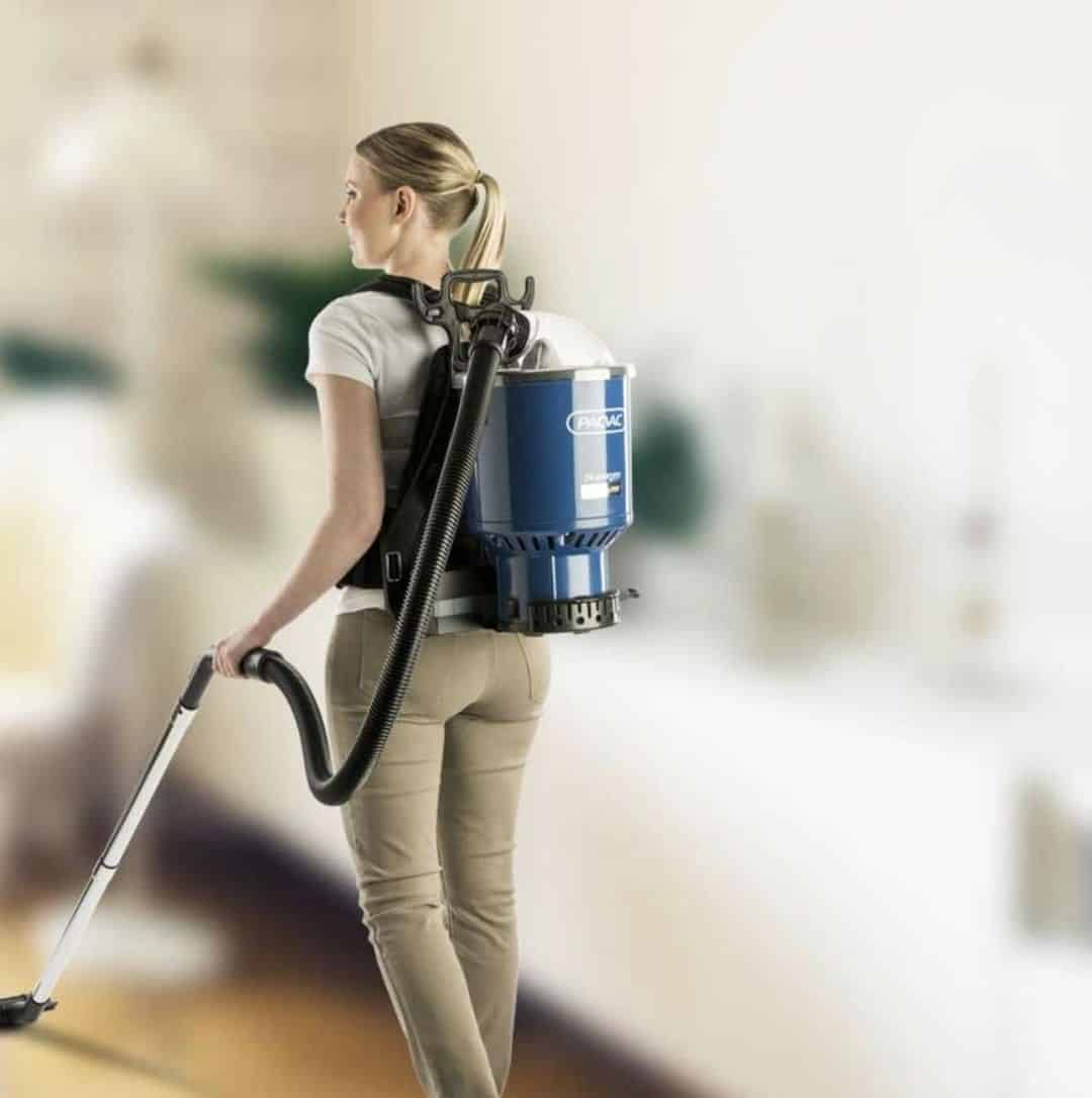 Best backCommercial Vacuum
