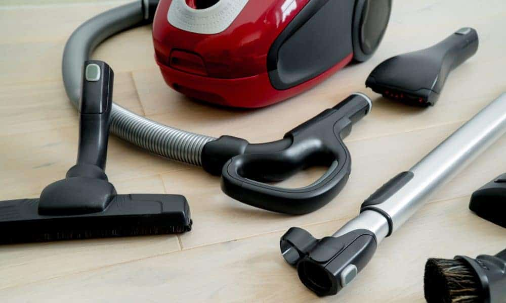 Canister-Vacuum-Benefits