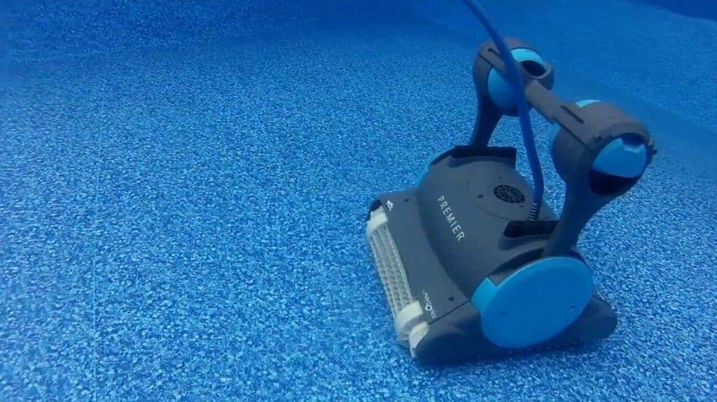 Dolphin-Premier-Robotic-Pool-Cleaner