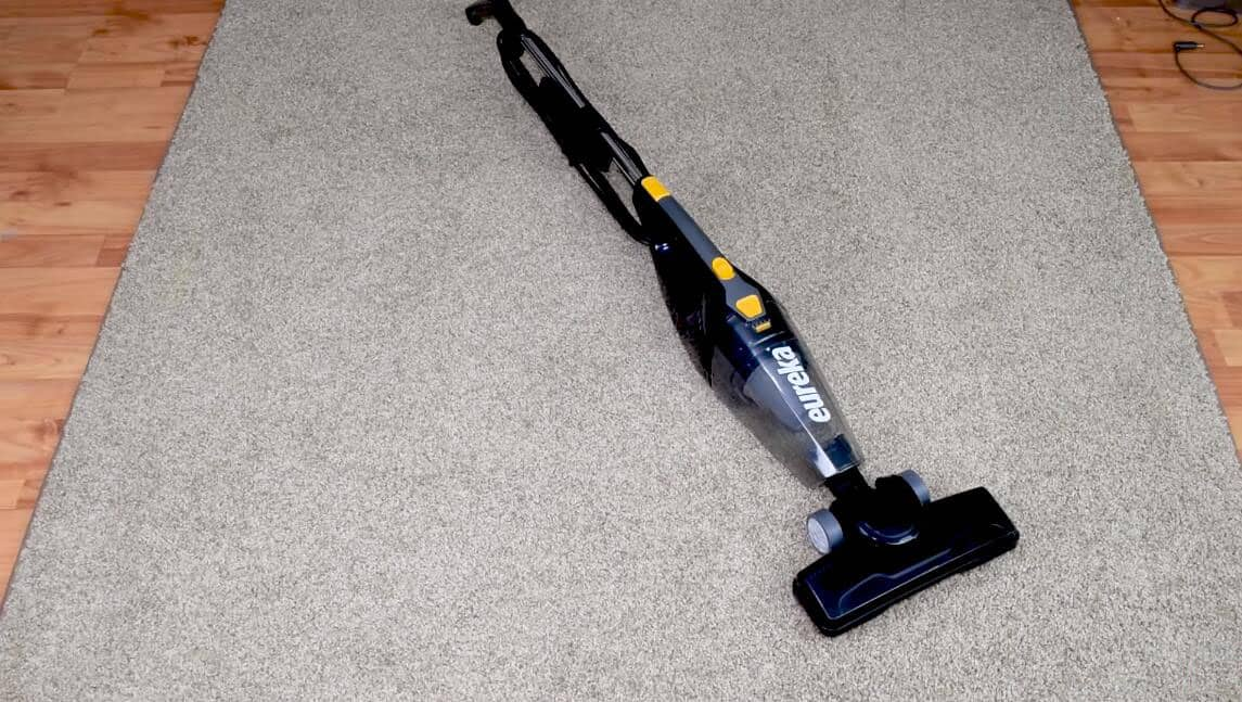 Eureka-NES210-corded-stick-vacuum-review