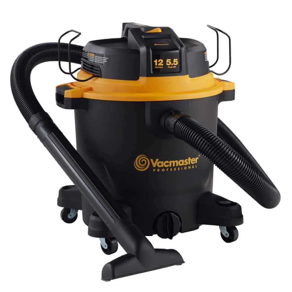 Vacmaster Professional Commercial Vacuum