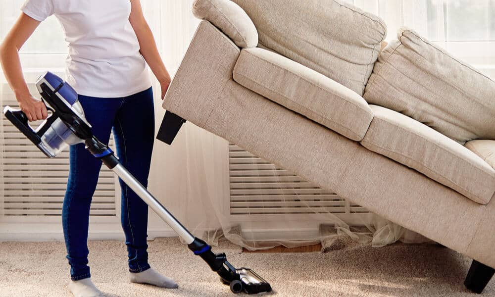 best-cordless-stick-vacuum