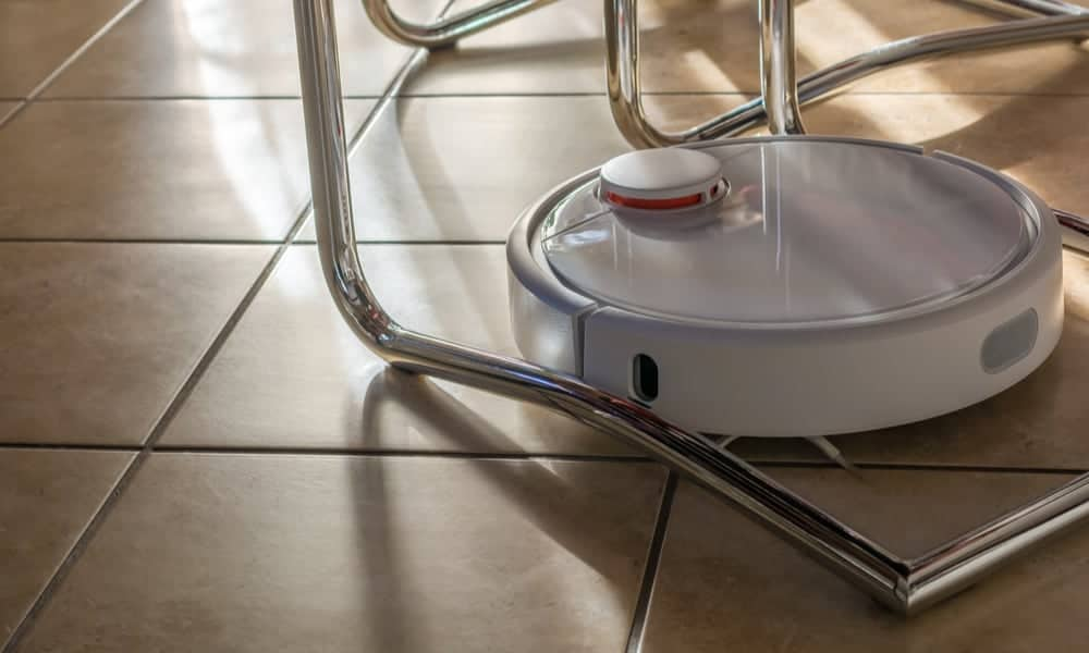 best-mopping-robot