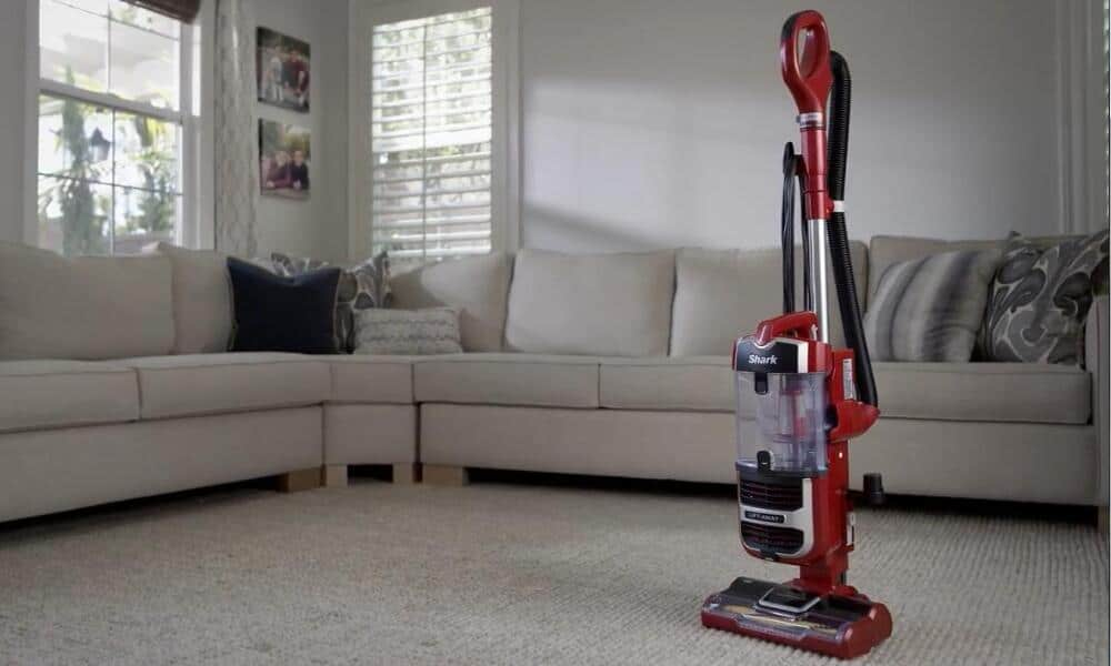 best upright vacuums on the market