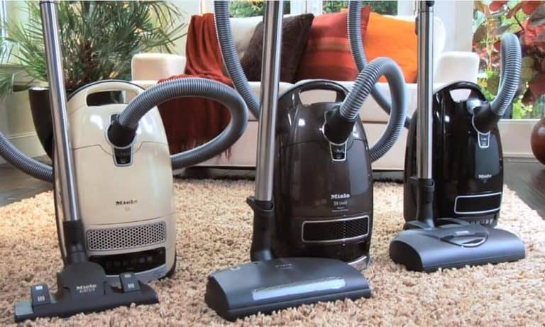 best vacnister vacuums on the market
