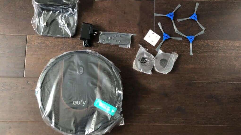 eufy-30C-best-vacuum-cleaner-for-carpet-cleaner