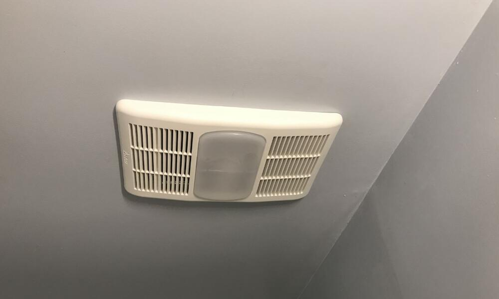 Bathroom Exhaust Fan on the market