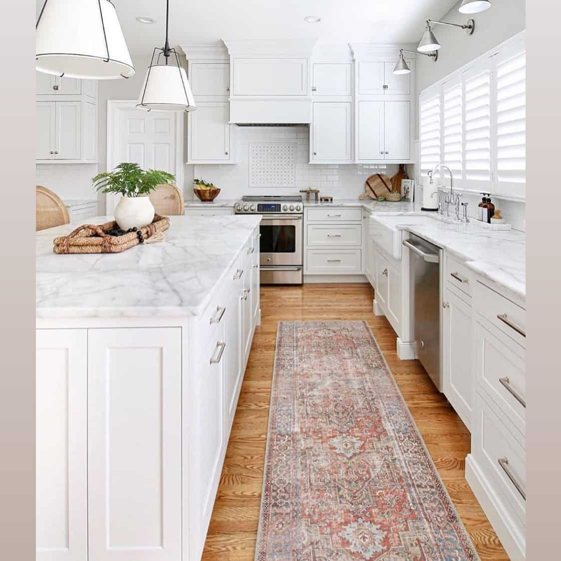 Best Area Rug for Kitchen