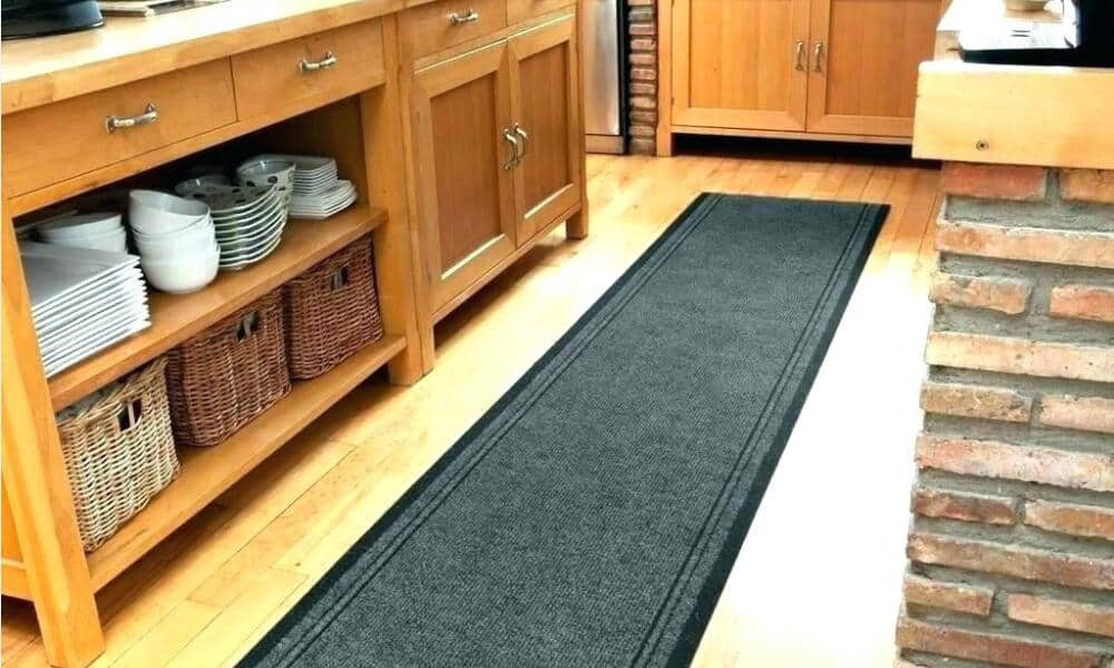 11 Best Area Rugs For Kitchen On The