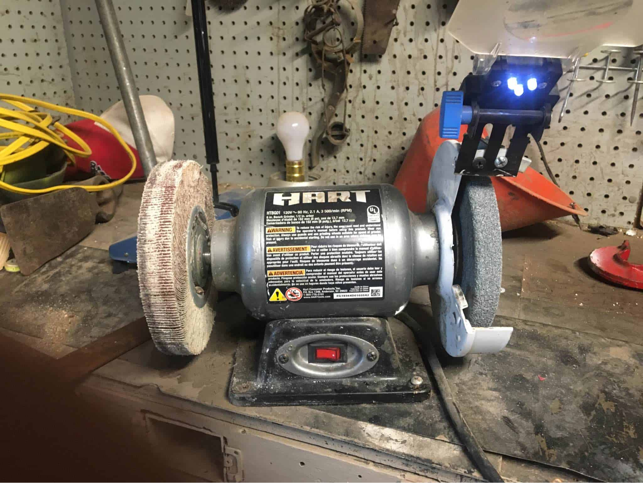 Best Bench Grinder On The Market