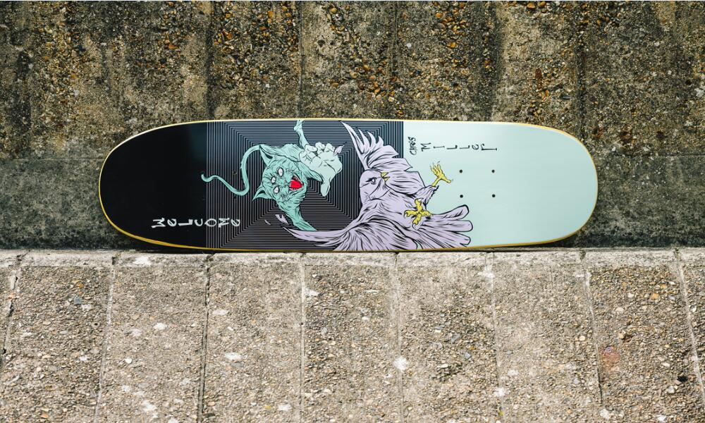 Best Skateboard Deck