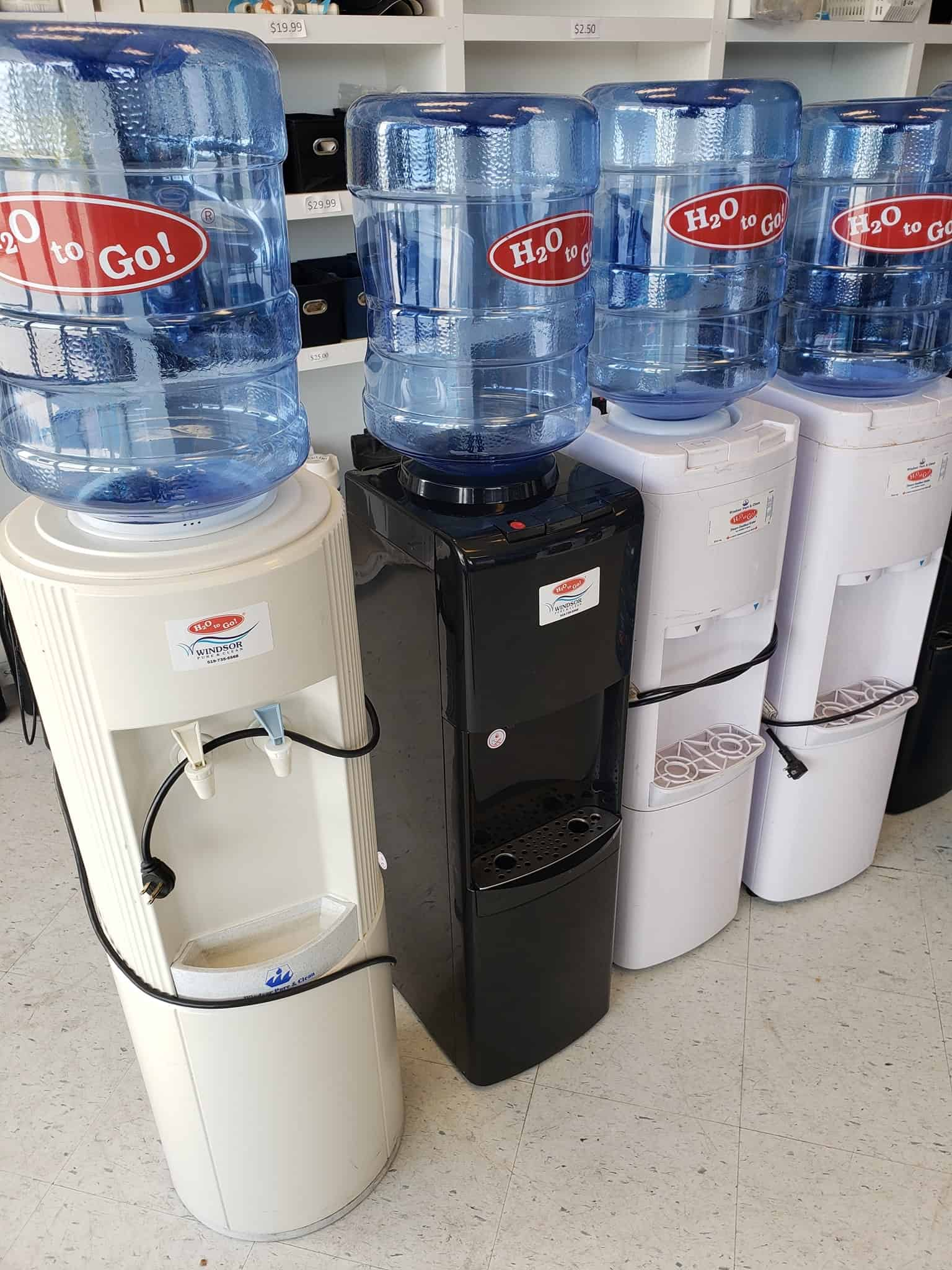 Best Water Cooler On The Market