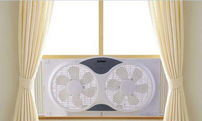 Best Window Fan on the market