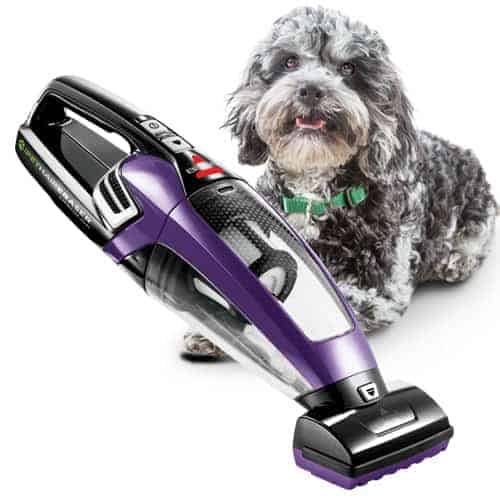 BISSELL-2390A-cordless-vacuum-for-pet-hair