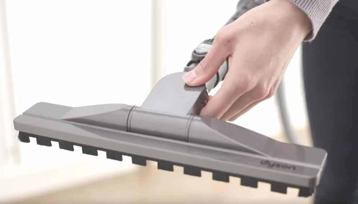 dyson upholstery tool