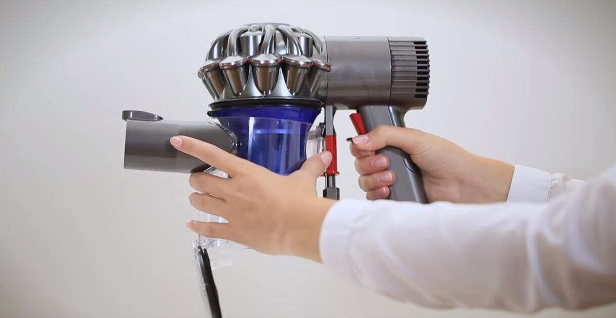 how long do dyson batteries last before replacement